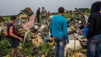 Woman Loses 3 Relatives in 2 Malaysia Air Disasters