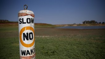 CA Unveils $1B Drought-Relief Package