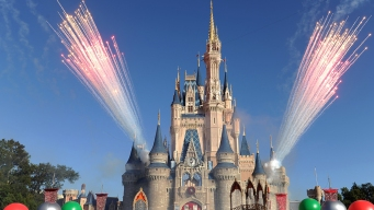 Walt Disney World to Charge Guests for Overnight Parking