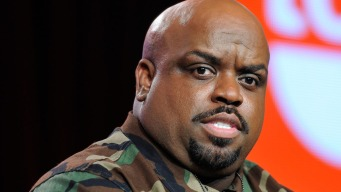 "CeeLo Quits ""The Voice"" After 4 Seasons"