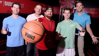 YouTubers Land 11 Trick Shot Records: Guinness