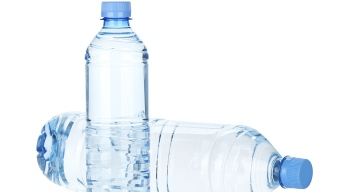 Your Plastic Water Bottle May Be Safe After All: Study