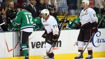 Game 6 Win Shows Ducks Are Serious Contenders