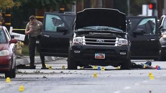 Brother of San Bernardino Attack Gunman, 2 Others Arrested