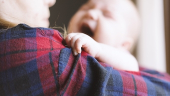 Crying Babies Push Same 'Buttons' in Mothers' Brains: Study