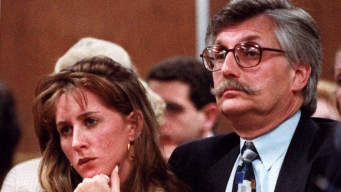 "Ron Goldman's Dad: Son's Death ""Is Like Yesterday"""