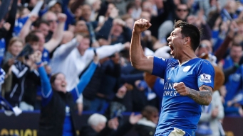 Fairy Tale Champions: Why Long-Shot Leicester Matters