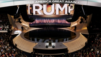 Read Donald Trump's GOP Convention Speech