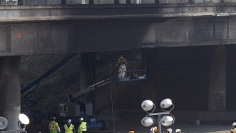 60 Freeway Reopening Pushed Back