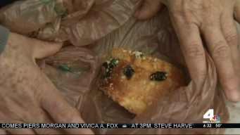 Three Kings Bread Makes More Than 30 People Ill