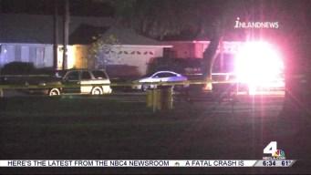 Police Shoot Sword-Wielding Man Dead
