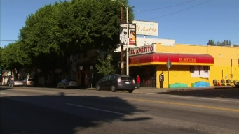 Boyle Heights Residents Priced Out of Neighborhood