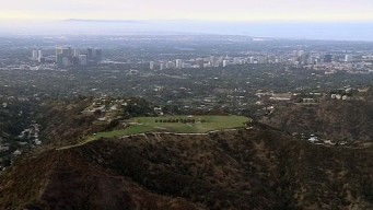 Mountaintop Plot in Beverly Hills Hits the Market at Record $1 Billion