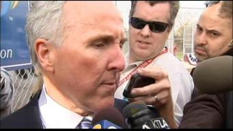 Frank McCourt Finally Speaks