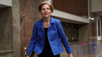 Sen. Warren: Ban Lawmakers From Owning Individual Stocks