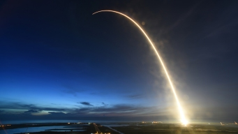 SpaceX Rocket Set for Early Morning Launch From SoCal Coast