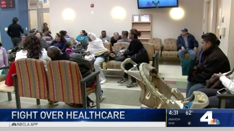 ACA Participants Share Emotional Stories Over Repeal
