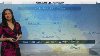 AM Forecast: Dense Fog in the AM