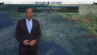 AM Forecast: Dense, Patchy Fog