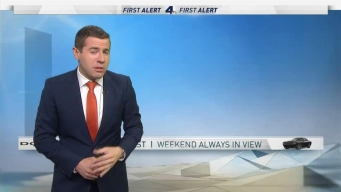 AM Forecast: Dramatic Changes for the Week