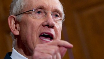 All Eyes on Senate to End Shutdown