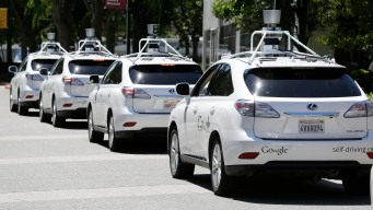 CES 2016: Reality of Self-Driving Cars