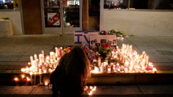 "UCSB Declares ""Day of Mourning"" After Deadly Rampage"