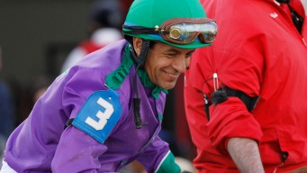 Espinoza Gets 2nd Chance at Triple Crown