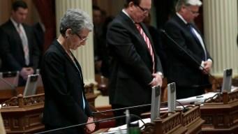 Isla Vista Rampage Renews Gun Debate in CA Capitol