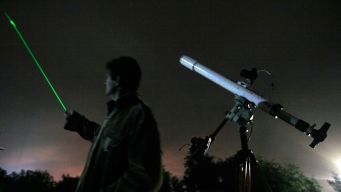 Orionid Meteor Shower Will Light Up the Sky Early Tuesday