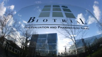 1 Brain-Dead, 5 Hospitalized in France Clinical Trial