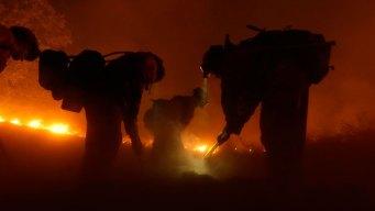 Cal Fire Confirms 2 Dead in Butte Fire