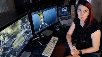 After Online Threats, Gaming Engineer Plans Run for Congress