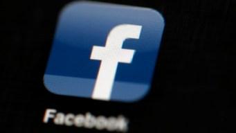 Facebook Data Whistleblower: 'Fake News to the Next Level'