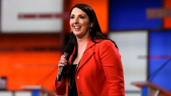 GOP Elects Ronna McDaniel to Lead RNC