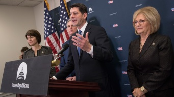 House Overturns Rule Protecting Planned Parenthood