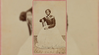 Crowdfunding Effort Started to Buy Rare Harriet Tubman Photo