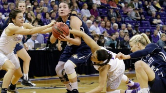 Women's NCAA Tournament: The Latest