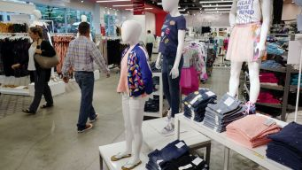Target Unveils Sensory-Friendly Clothes for Kids