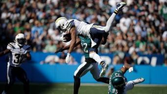 Tyrell Williams is the Spark the Chargers Need