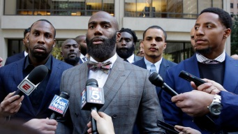 NFL Players, Owners Hold 'Constructive' Talks on Issues