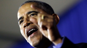 Obama Tells Democrats to Reject Politics of Division, Fear