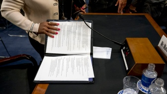 Notes Show Zuckerberg Expected Resignation Query
