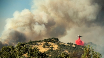 Governor Declares State of Emergency Due to Northern CA Fire