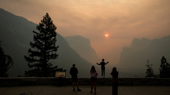 Yosemite to Reopen 14 Days After Closure