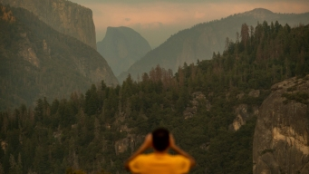Yosemite Reopens to Visitors With Smoky Air, Tight Lodging