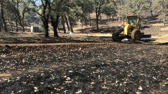 California Plan Would Let Utilities Bond Out Wildfire Debt