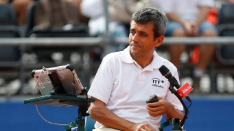 Umpire in Serena Williams Final Controversy Returns to Work