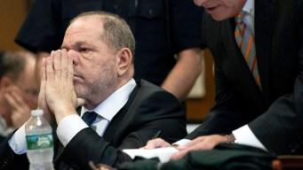 Weinstein Attorneys Seek Dismissal of 'Deeply Flawed' Case