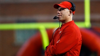 Durkin Out as Univ. of Maryland Football Coach